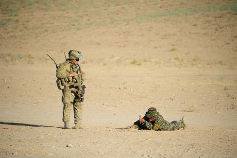 Australia to Stay in Afghanistan After Worst Day Since Vietnam