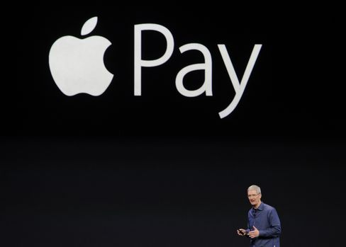 Tim Cook Speaks About Apple Pay