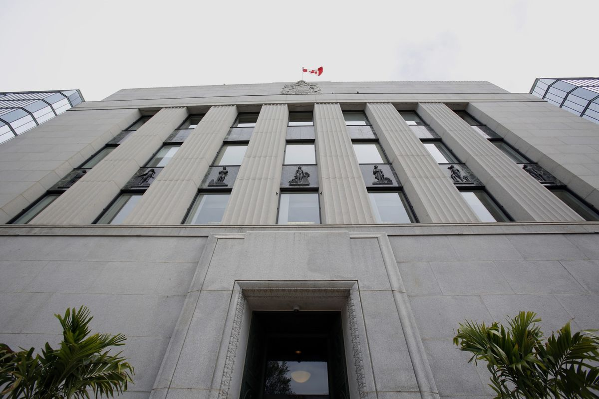 Bank of Canada Ends Year Stressing Caution Amid Debt, Labor Concerns