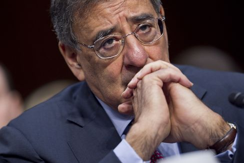 Panetta Heads to Asia Trying to Back Allies Without Riling China