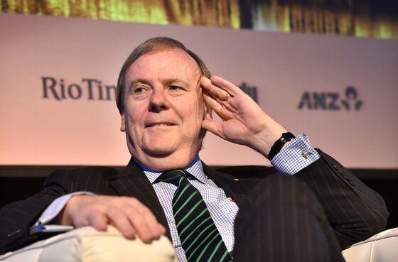 Australia's Wealth Fund Swells to Record A$179 Billion