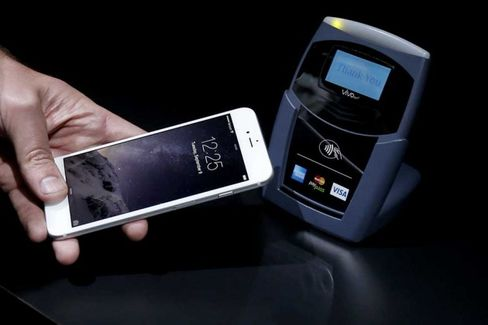 Why Retailers Will Love the Apple Pay Era