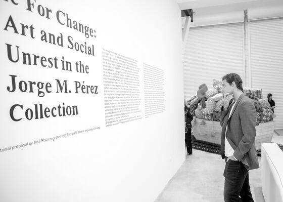 Developers Push the Art Basel Crowd Towarda New MiamiNeighborhood