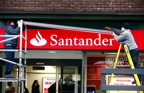 The biggest Spanish lender has slumped 28 percent this year