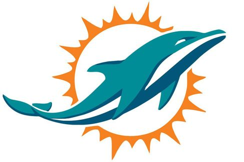 No More Mr. Nice Dolphin: Miami Unveils a New Logo