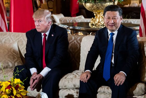 The U.S.-China Rivalry Is Just Getting Started