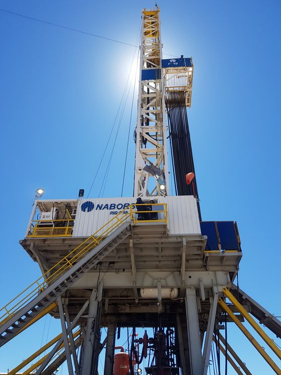 Vista Oil & GasIs Opening the Spigots on Argentina's Vast Shale Play