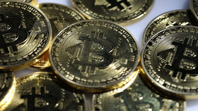 How to Lose $3 Billion of Bitcoin in India