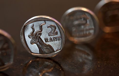 Marcus Says Rand's Weakness Beyond 9 Against Dollar Overdone