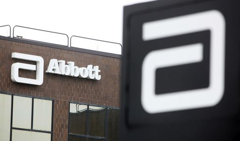 Abbott to Cut About 1900 Jobs in Restructuring