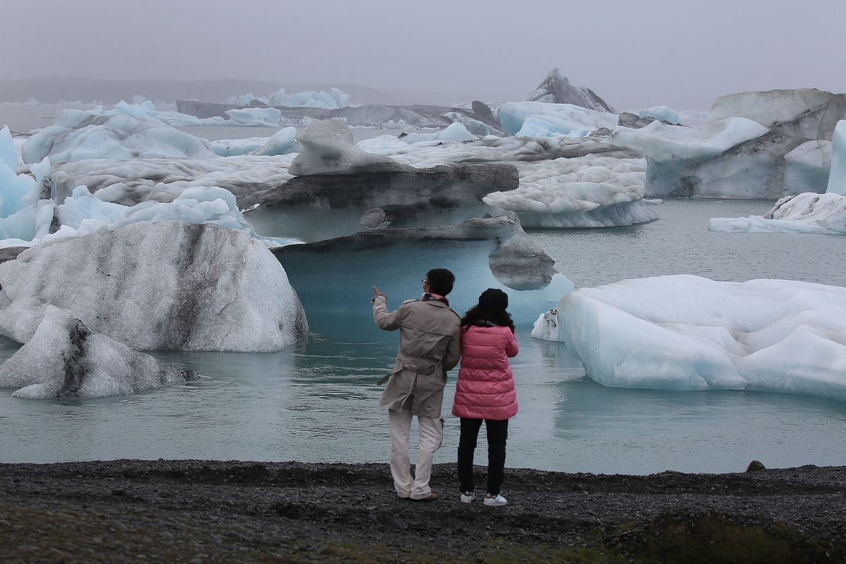Icelanders in Shock as Tourism Collapse Halts Economic Miracle