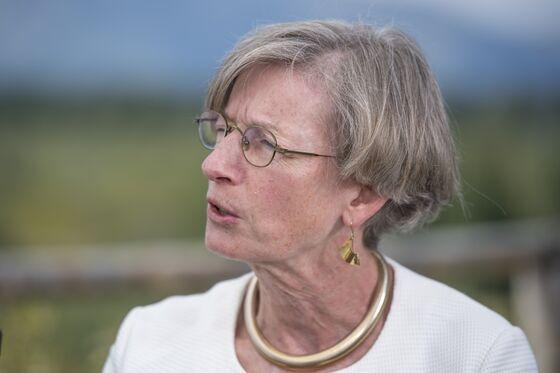 Bank of EnglandShortlist for Chief Economist HadMore Women Than Men