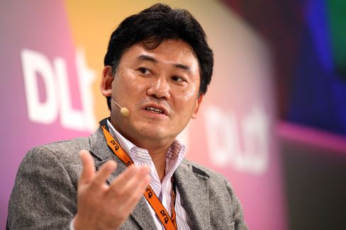 Pinterest Stake Fuels Rakuten's Quest to Be a Global Player