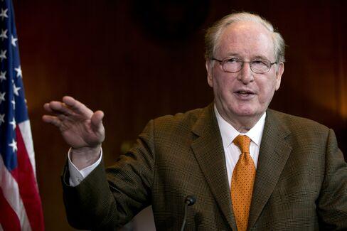 Rockefeller Won't Seek Re-Election in 2014, Opening Sea