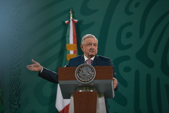 Mexico's Unecological Green Party Is Now Key to AMLO's Agenda