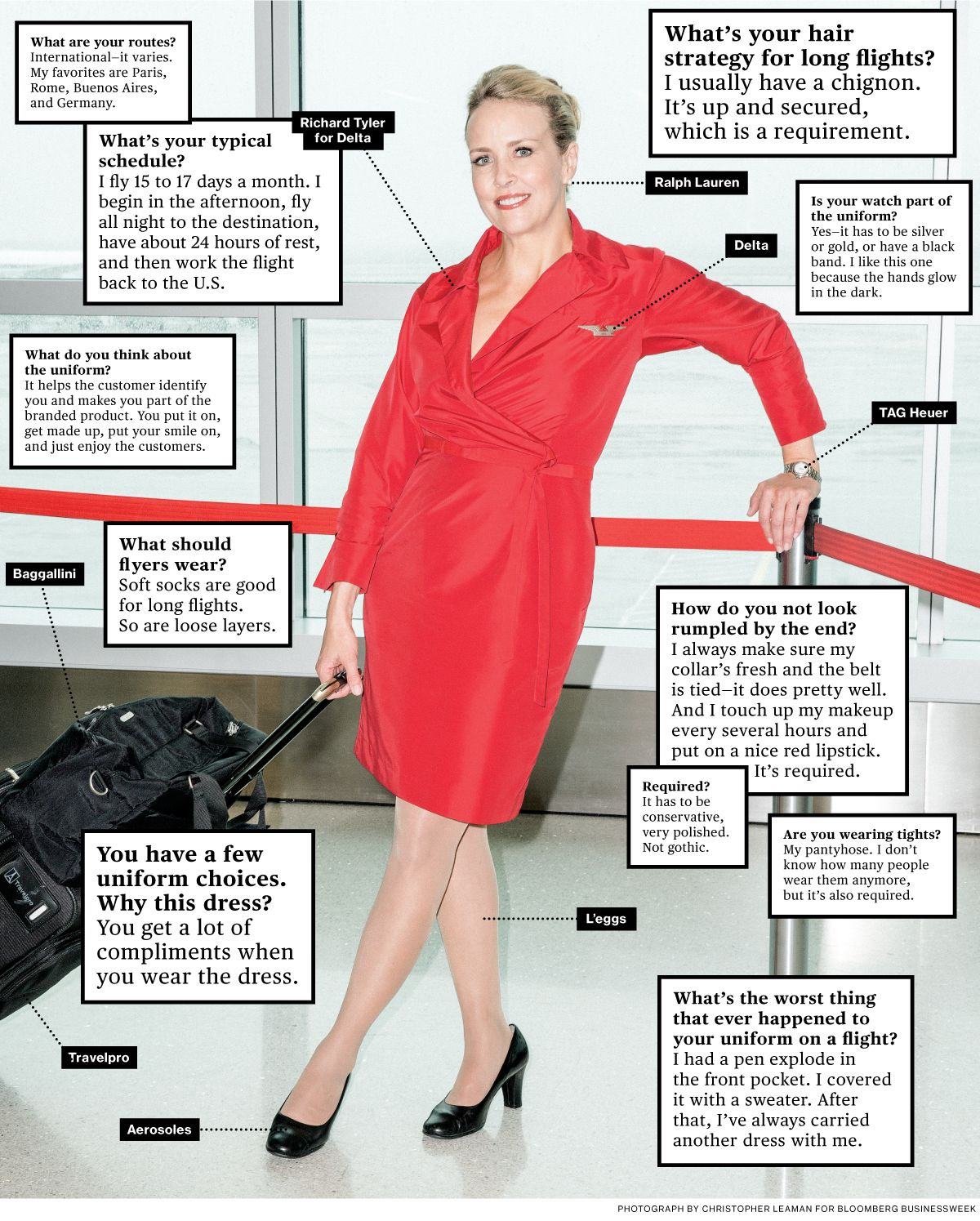 how to become a flight attendant for delta