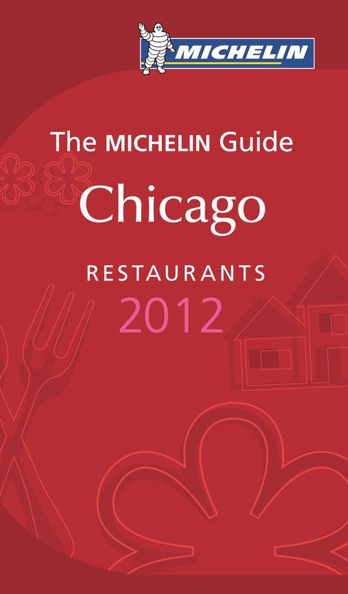 Chicago Michelin Guide