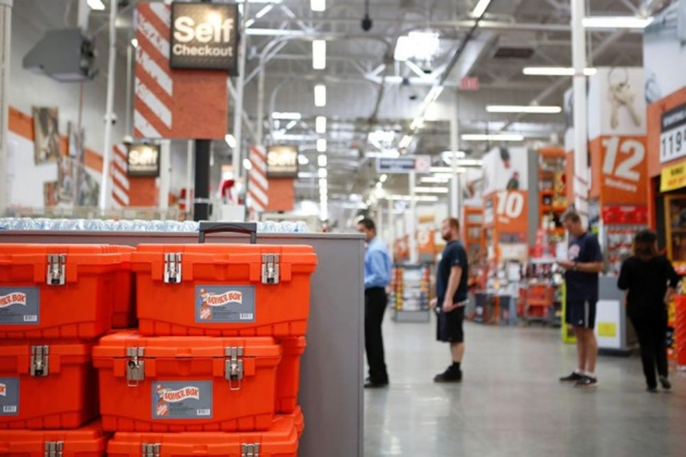 Former Home Depot Managers Depict C Level Security Before The Hack