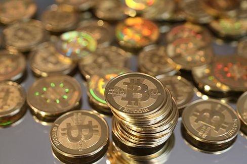 The Next Bitcoin Bubble? VCs Back Digital Currency Startups
