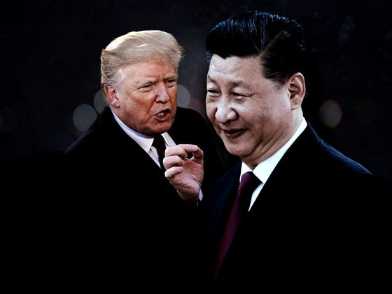 Economic Pain Builds Pressure for Trade Deal