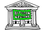 relates to Bitcoin Will Be Worthless Until You Can Pay Your Taxes With It