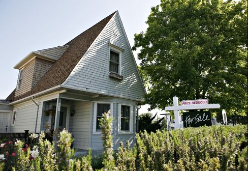 Home Sales Probably Plunged in July