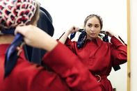 relates to As Sex Ceases to Sell, Modesty Has Its Fashion Moment