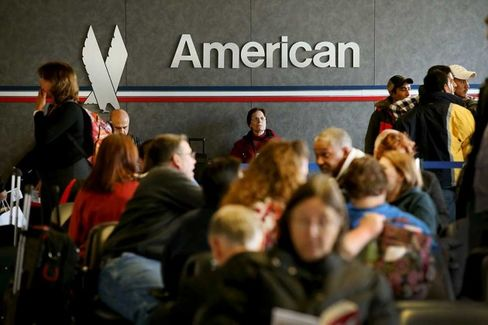 American Airlines' Retirees Are Furious Over Changes to Their Flight Benefits