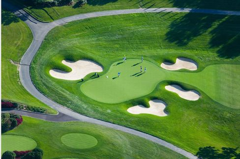 Golf Course in Columbus, Ohio