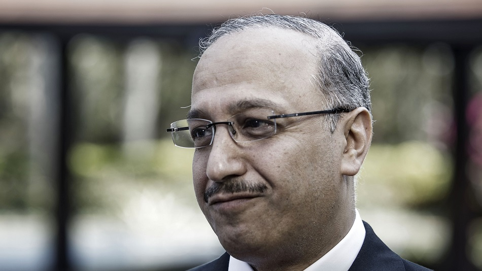 Sabic CEO on G-20 Recommendations, Global Economy, Coronavirus