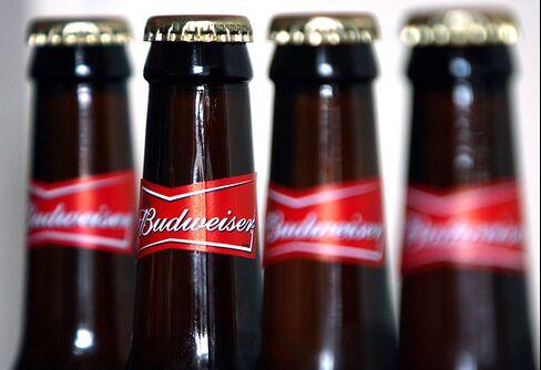 AB InBev Sued Over Claim Budweiser Overstated Alcohol Level
