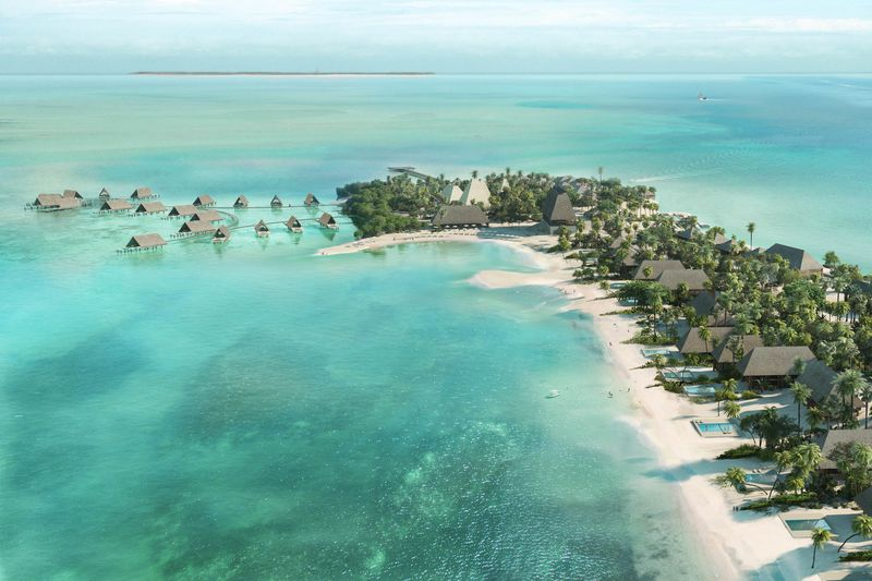 Belize Is Not Just for Backpackers Any More – Trending Stuff