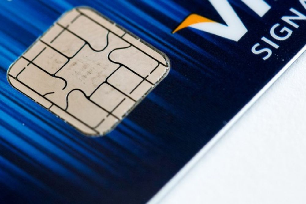U S  Retailers Behind Schedule for Card Payment System