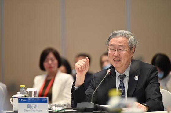 Zhou Warns of Stimulus Cost; Xi Urges Cooperation: Boao Update