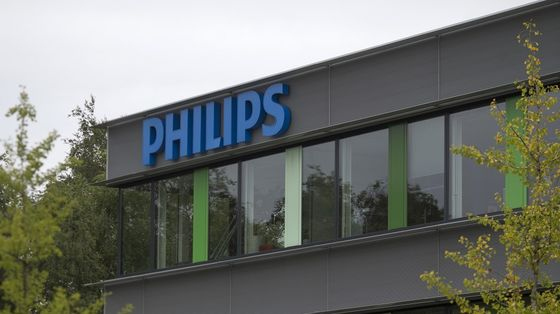 Philips Sees Sustained Growth After Profit Meets Target