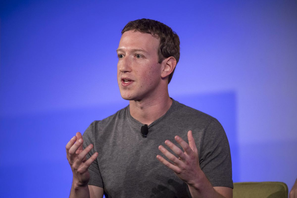 Facebook's Zuckerberg 'Concerned' by Trump Immigration Moves