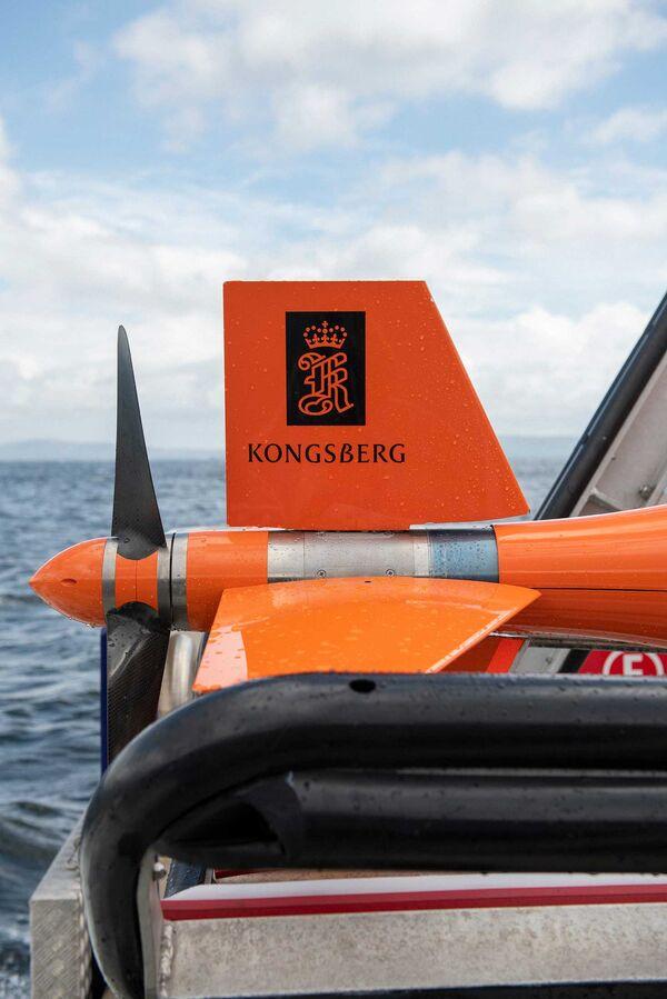 Underwater Drones Nearly Triple Data From the Ocean Floor - Bloomberg