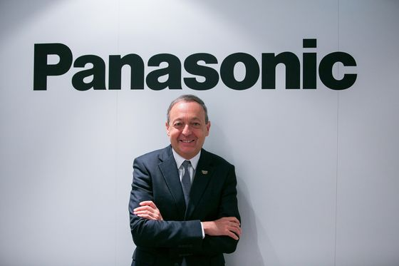 Panasonic Plans Post Brexit Move From London to Amsterdam