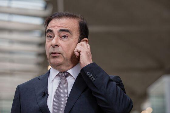 Ghosn's Arrest Rocks Investor Confidence in Renault: Street Wrap