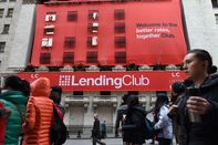 LendingClub Slides as View Miss, Credit Fears Worry Analysts (1)