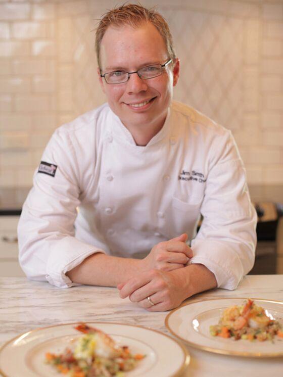 Training Chef Advocatesin the Age of Trump