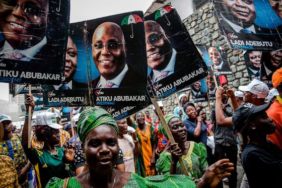 A Bellwether for African Democracy:Nigeria Goes to the Polls
