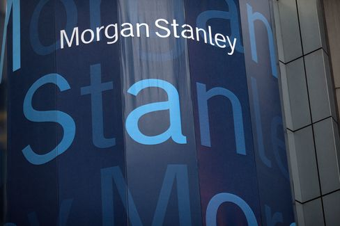 Morgan Stanley Prevails as MSSB Valuation Set at $13.5 Billion