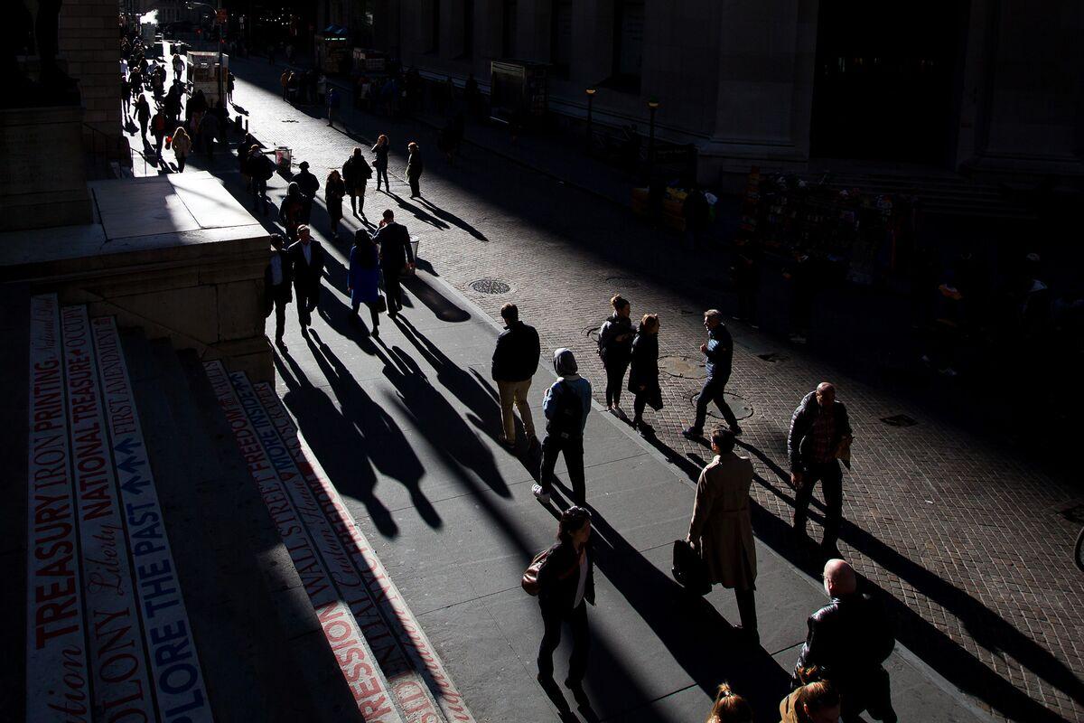 Global Hunt for Yield Prompts Fresh Surveillance by Regulators