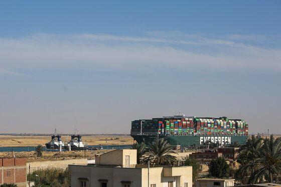 After Jubilationon the Suez CanalComesthe Investigation