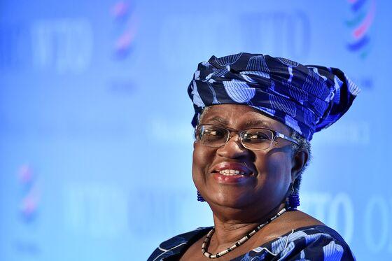 WTO Formally Picks Okonjo-Iweala as Its First Female Leader