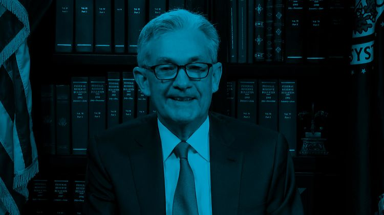 relates to Episode 20: Fed Chair Jerome Powell