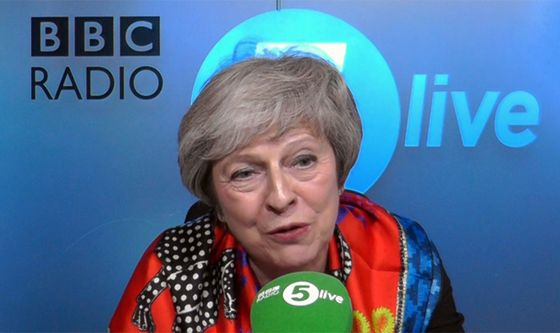 May Appeals to Voters as Gibraltar Spat Drags on: Brexit Update