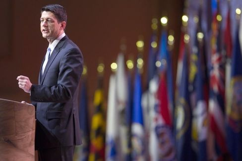 Does Paul Ryan Really Want to Pass a Budget?