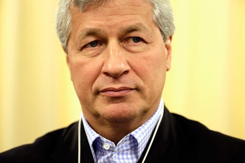 The Real Payday for JPMorgan's Jamie Dimon